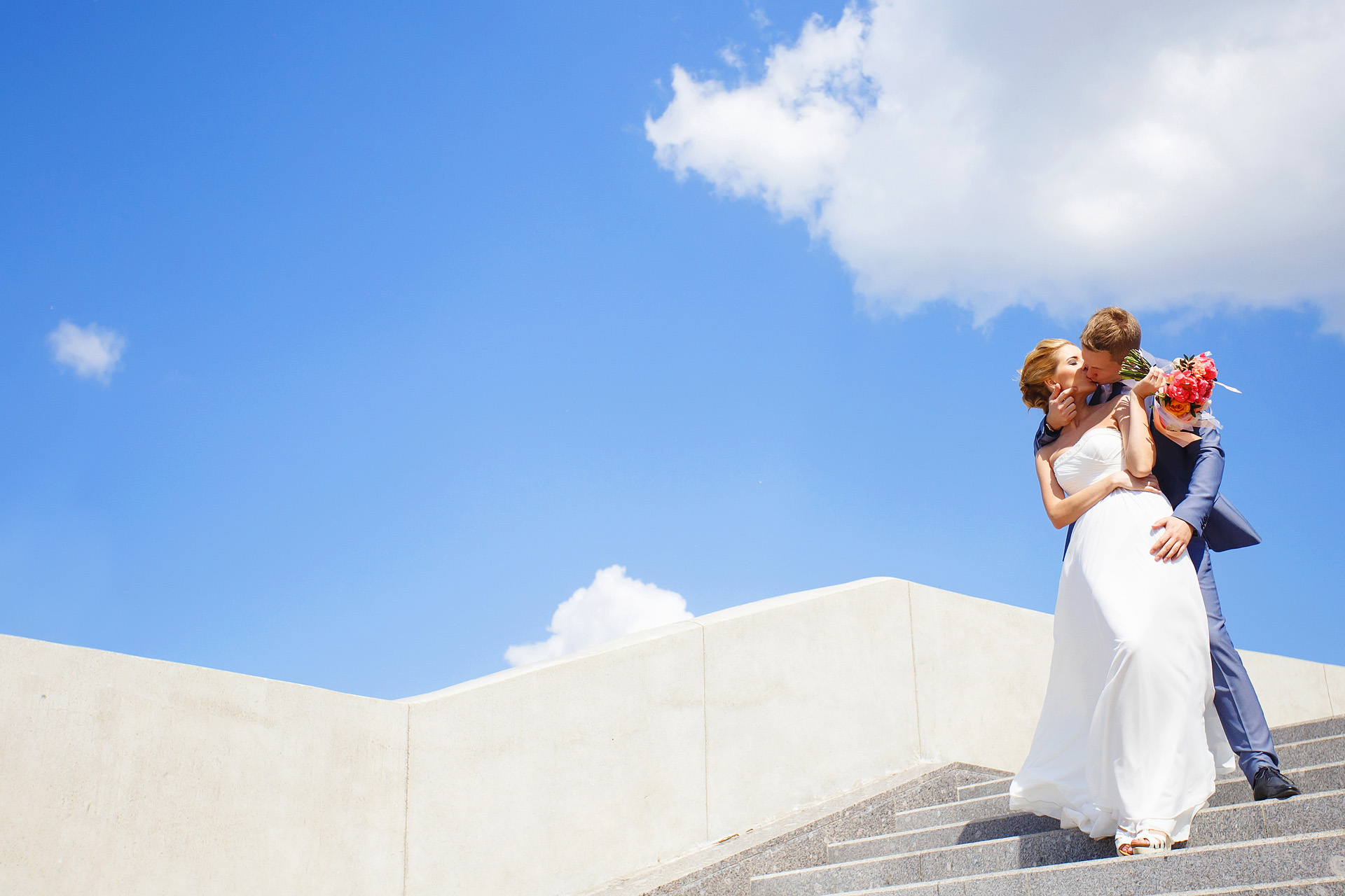 Защищено: Свадьбы | 2015-06-06 Свадьба Паши и Люды